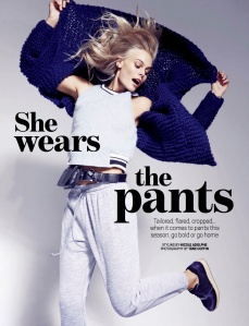 Pants of the season1